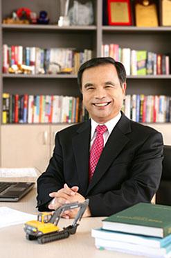 볼보그룹코리아 석위수 신임 대표이사