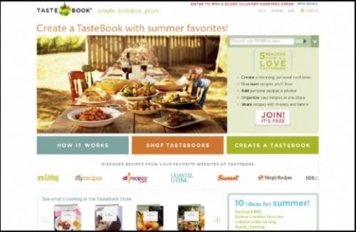 www.tastebook.com
