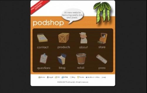 podshop.com