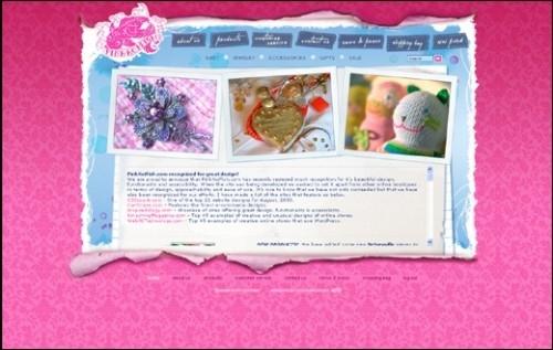 www.pinkkoifish.com