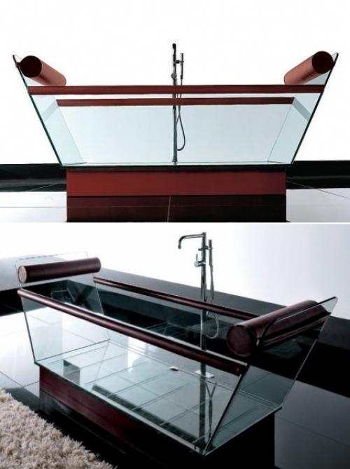 아름답고 럭셔리한 욕조, 욕실 디자인 7선 - 넥스트데일리