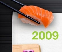 2009년 해외 웹 디자인 동향