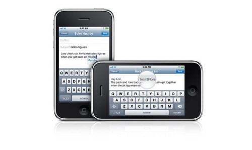 아이폰 OS 3.0