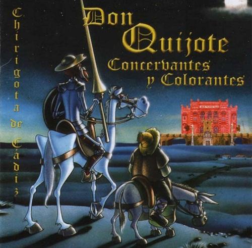 [Miguel de Cervantes, L'Ing?nieux Hidalgo Don Quichotte de la Manche, 1605(Volume I)