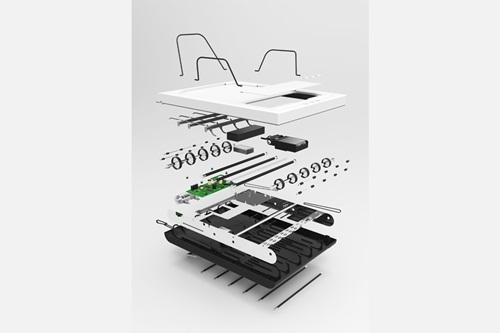 [라디오키즈의 이이템&트렌드]발상의 전환, 초슬림한 프린터를 찾으시나요?