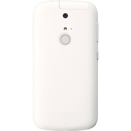 [이이템&트렌드]10분 충전으로 하루 사용가능한 스마트폰, 후지쯔 애로우즈
