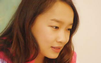 ▲ 연극 [서툰 사람들]에 화이 역으로 열연하는 심영은 배우를 대학로에서 만났다. (뉴스컬처)
