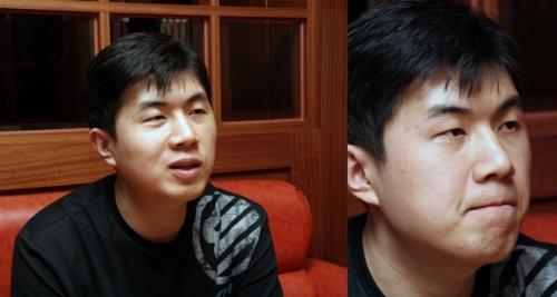 블로그계의 '라디오스타' 라디오키즈 김정균