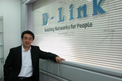 디링크 김상현 지사장 인터뷰