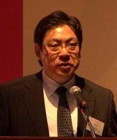 키노트 강연의 카이스트 최기선 교수