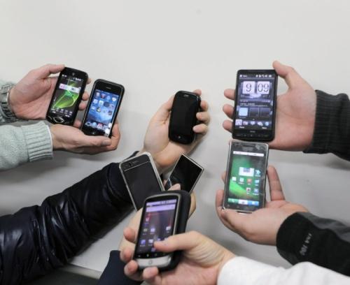 파워블로거 3人이 말한 스마트폰 미래