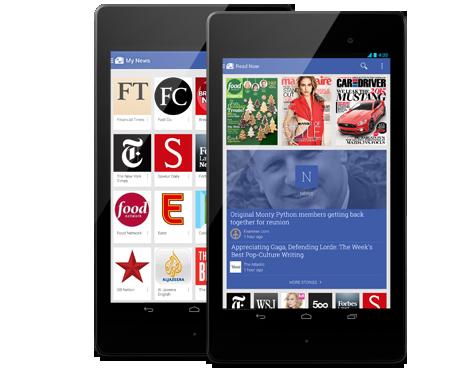 구글 뉴스 서비스 강화한다, '구글 플레이 뉴스스탠드' 서비스 시작