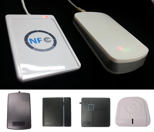 '엠포플러스' NFC 리더기 및 카드, RFID 업계서 큰 반향
