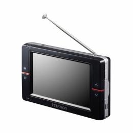 통신 강화 PMP, 디지털큐브 아이스테이션 U43