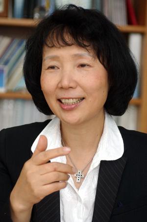 [이사람]김교정 숙명여대 아태여성정보통신원장