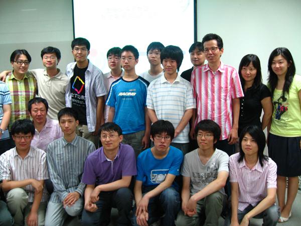 [현장을 찾아서]한국어 위키피디아 사용자 모임