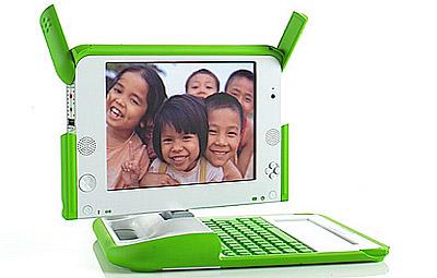 우루과이, OLPC 세계 최초 구매