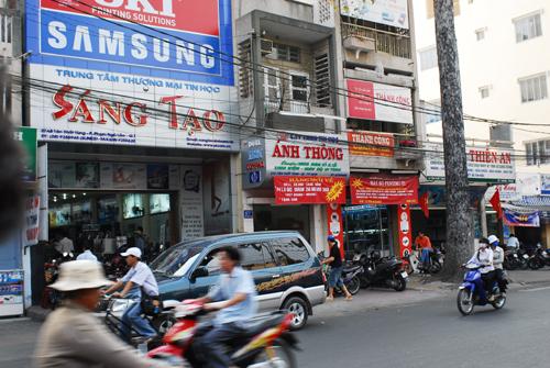 [글로벌리포트]베트남 성장의 원동력은 8X, 9X 세대