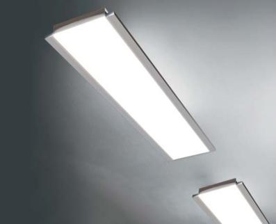 한성엘컴텍, LED 면 조명 방열 특허 취득 - 전자신문