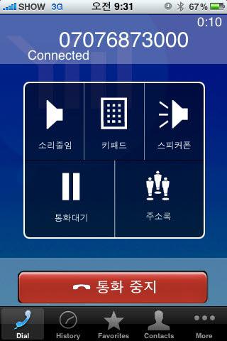 [8월 첫째주 신SW] 다이얼커뮤니케이션즈