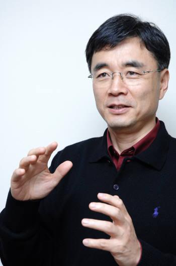 KAIST 전산학과 맹성현교수.