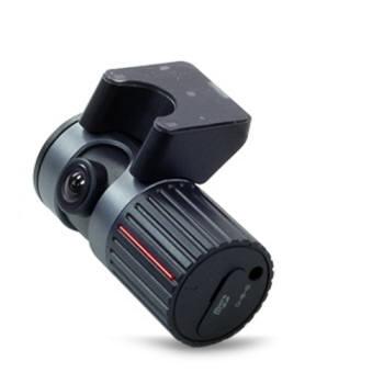 아몬의 차량용 블랙박스 `SIV-M7`. 현대적인 디자인과 작은 크기가 특징이다.