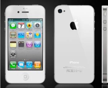 애플 화이트 아이폰, 한국서 제일 먼저 출시