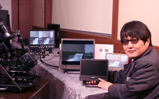 파버나인, 전문가용 3D 뷰파인더 4종 출시