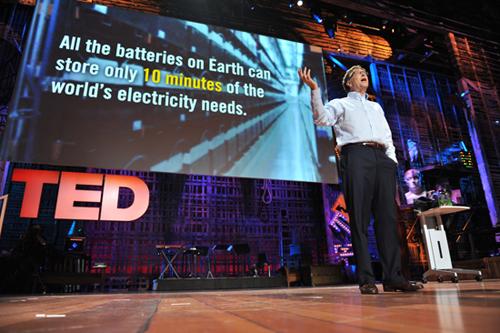 [대한민국 희망프로젝트-IT교육지원캠페인] <228>TED