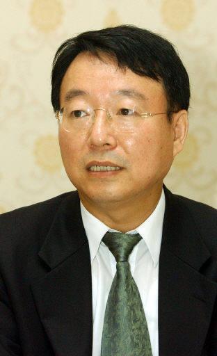 권영빈 중앙대 교수, 국가지정 컴퓨터 연구정보 센터장