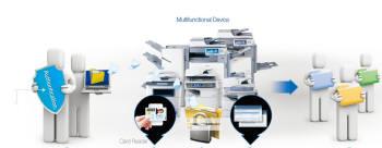 삼성 반도체, 종이에 RFID 탑재…출력물 보안 강화
