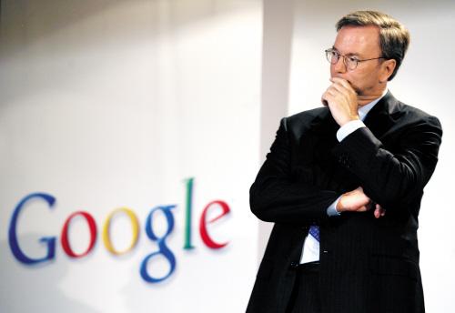 """구글 """"페이스북에 대응 못한 것이 가장 큰 실수"""""""