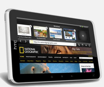 애플 특허공세에 HTC `반쪽짜리` 한방?