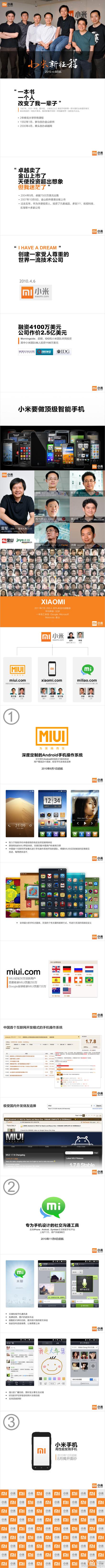 스마트폰 커스텀롬 유명 팀 中 `MIUI`, 폰 직접 만든다...오는 16일 공식발표 선언