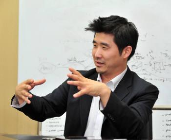 """[스타트업이 희망이다]리처드 민 대표 """"서울스페이스, 한국 실리콘밸리 될 것"""""""