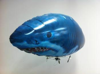 공중로봇 키트