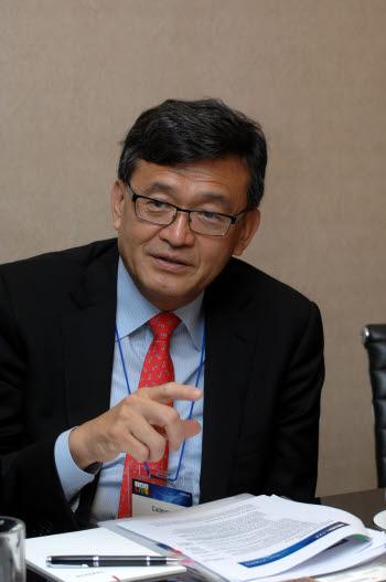 [이사람] 립부 탄 케이던스 사장, 한국 고객사 지원 투자 강화
