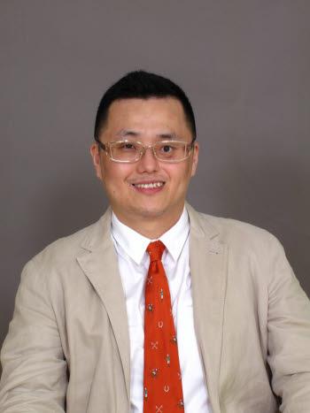 이상윤 부경대 교수