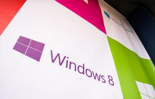 MS 윈도8, 출시 한달 만에 4000만 카피 판매…윈도7보다 업그레이드 빨라
