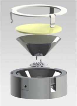 인터매틱스, LED 형광체 대체 부품 크로마리트로 세계 시장 공략 ...