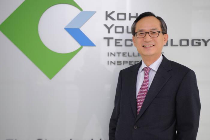 [KPCA2013]산업통산자원부 장관상 고영테크놀러지