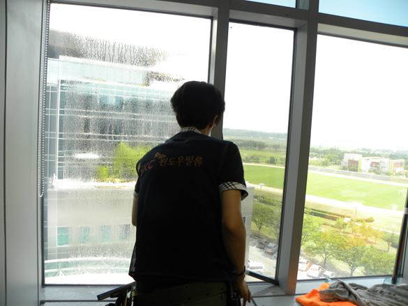 SKC, 윈도 필름 올 해 국내 1위 도전