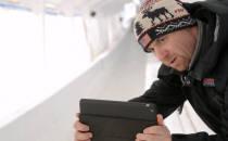 소치 올림픽 선수의 숨은 도우미 `태블릿PC와 앱`