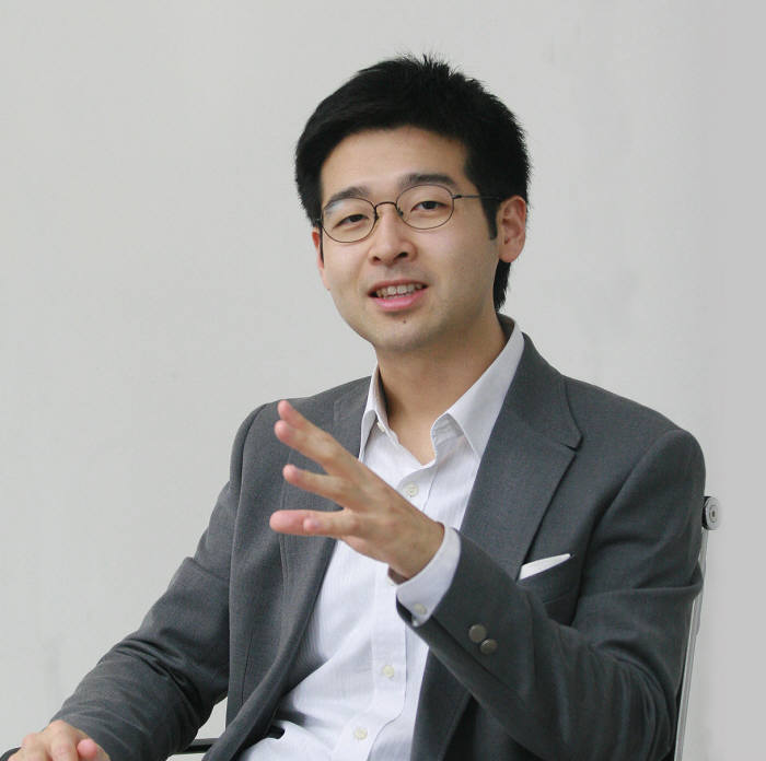 김동호 아이디인큐 대표