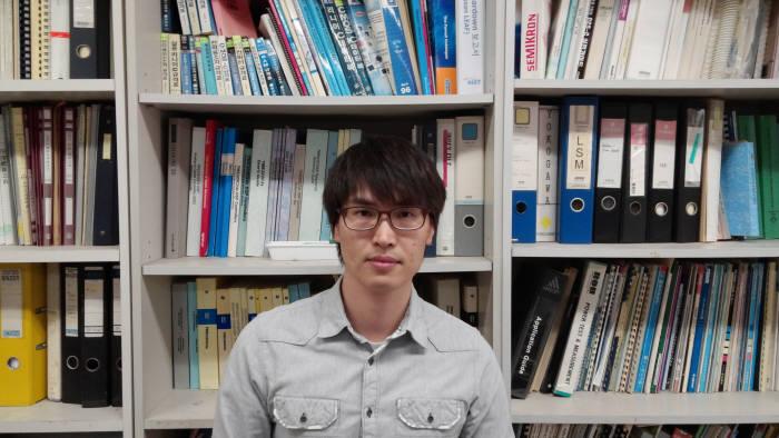 정일수 포스텍 연구원, ECCE서 최우수 논문상