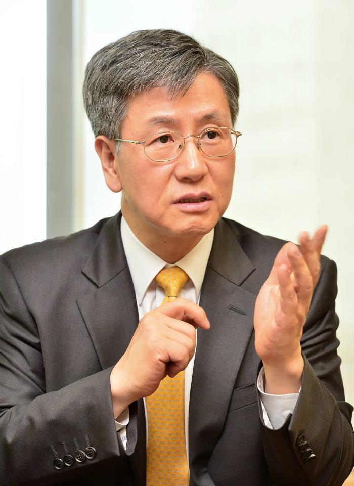 [이사람]김영린 금융보안연구원장