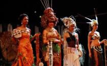 미스 남태평양 : 미녀와 바다