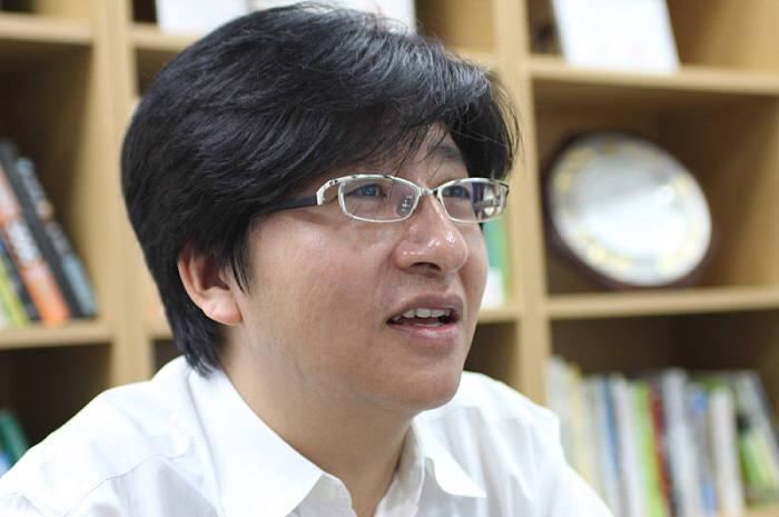 김정균 지식 대표