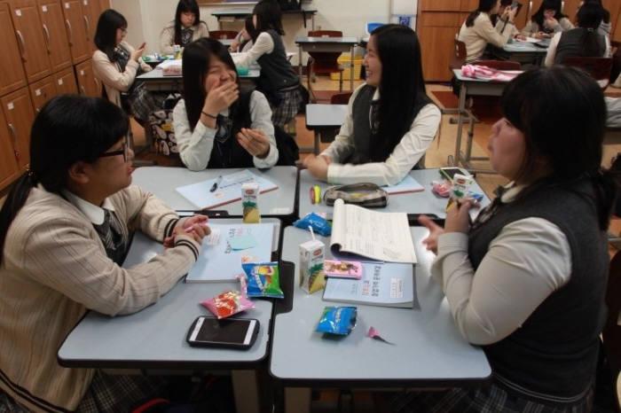 학생 스스로 문제 해결하는 창업가 교육 프로그램 시작