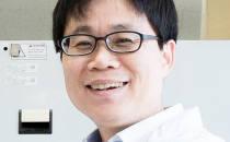 김병수 UNIST 자연과학부 교수